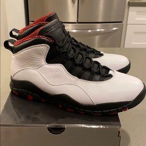"""Air Jordan Retro 10 """"OG Chicago"""""""